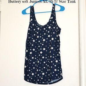 Tops - 3 Pack! Juniors XL/XXL Butter Soft Tank Top Bundle